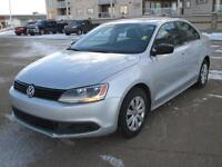 2013 VW Jetta 2.0L Auto Luxury Sedan