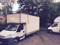 WHITE GLOVED REMOVALS / Man & Van / Cleaning service / 07497066137 / House Clearance/