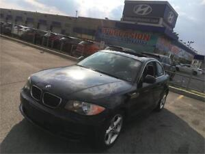 BMW 128I 2010 COUPE SPORT FINANCEMENT DISPPNIBLE