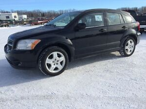 2007 Dodge Caliber SXT Auto. AUCTION!!!! Buy Now Price $4750!