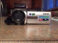 Caméra Handycam Sony DCR-SX45