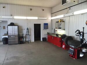 Jers' Garage is now open 8026 Hwy.#7 South of Fowlers Corners Peterborough Peterborough Area image 5