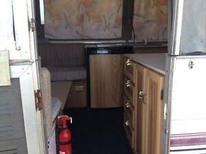 Jayco Outback Offroad Swan Samson Fremantle Area Preview