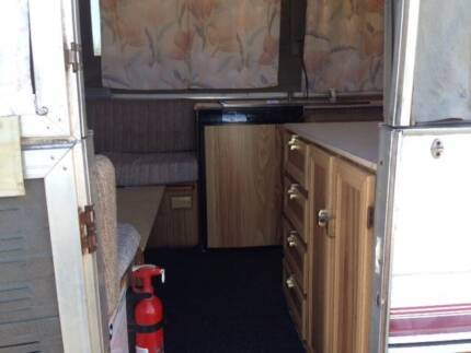 Jayco Outback Offroad Swan