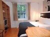 Bloomsbury / Modern and Furnished studio flat