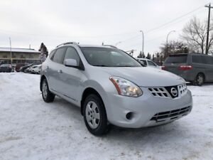 2012 Nissan Rogue S**** AWD***One Owner***No Accidents