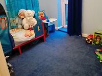 Two bedroom flat in Torquay looking to swap to Oxford or Oxfordshire area!
