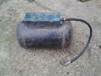 45l LPG Gas Tank
