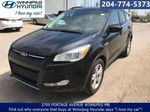 2014 Ford Escape SE No Accidents 1 Owner Heated Seats Backup Cam