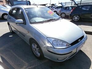 2004 Ford Focus LR MY2003 SR CL 4 Speed Automatic Hatchback Wangara Wanneroo Area Preview
