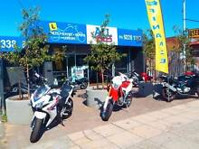 Motorcycle and scooter shop Yokine Stirling Area Preview