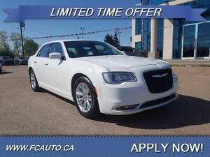 2015 Chrysler 300 Series Touring