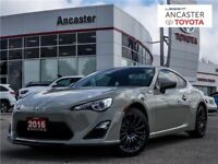 2016 Scion FR-S RELEASE SERIES|LOW KMS|BLUETOOTH|LEATHER Hamilton Ontario Preview