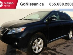 2010 Lexus RX 350 LEATHER , SUNROOF, BACKUP CAMERA, HEATED SEATS