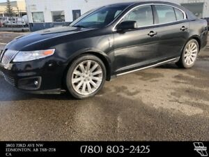 2010 Lincoln MKS All Wheel Drive - Financing available