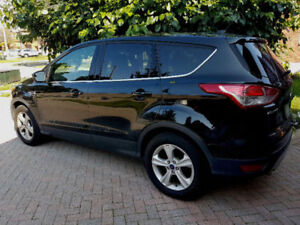 Wanted  2012 or later Honda CRV, Rav4, Ford escape, CX-5  etc