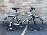 Claud Butler Urban 200 Gents Hybrid Bike - £90