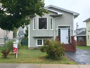 15 Abrams Way Halifax - Quick closing available