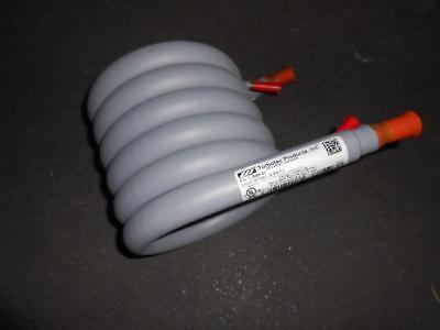 Turbotec Bthsc-12-es-tj 12000 Btu Condenser And Evaporator Coaxial Coil 178823