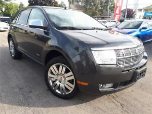 2007 Lincoln MKX *Accident Free*
