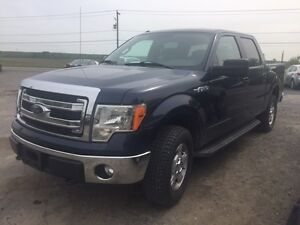 2014 Ford F-150 XLT Camionnette