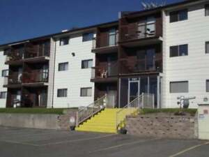 Spacious Apartment For Sale in Logan Lake, BC