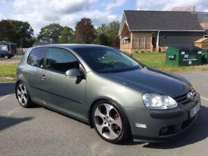 2007 Volkswagen Rabbit *Low KMs*