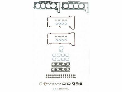 For 2000-2001 Cadillac Eldorado Head Gasket Set Felpro 78423TV 4.6L V8