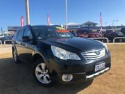 2011 Subaru Outback B5A MY11 3.6R AWD Premium Black 5 Speed Sports Automatic Wagon Beresford Geraldton City Preview