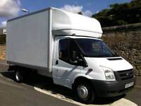 MAN AND VAN *CHEAP* ALL LONDON FULLY INSURED