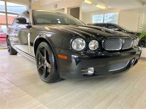 2009 Jaguar XJR Supercharged **RARE**