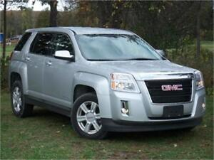 2015 GMC Terrain SLE|Bluetooth|Keyless Entry|Backup Camera|Cruis