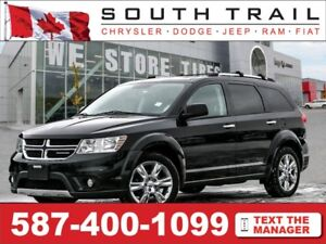 2012 Dodge Journey R/T - Call/txt/email ROGER @ (587)400-0613
