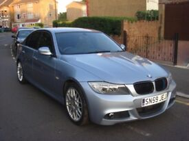 BMW 3 Series 320d M Sport Business Edition 4dr - ELECTRIC ADJUSTABLE LUMBAR SUPPOR 2.0