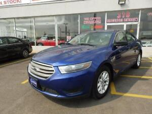 2014 Ford Taurus  BLUETOOTH NO ACCIDENTS DEALER MAINTAINED