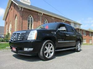 2008 Cadillac Escalade EXT - WOW MUST SEE!!CERTIFIED!!NAVIGATION