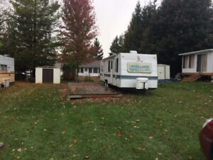Mallard Trailers | Buy or Sell Used and New RVs, Campers & Trailers