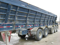 5 axle ragland live belt