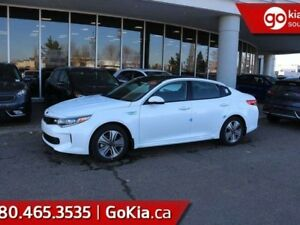 2019 Kia Optima Hybrid EX: HEATED SEATS/STEERING, BLUETOOTH, WIR