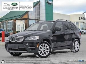 2013 BMW X5 | 7 Seater | Diesel | Back Up Camera and Park Assi