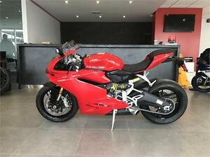 2016 DUCATI 959 PANIGALE!!$88.87 BI-WEEKLY WITH $0 DOWN@4.99%!!