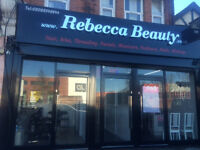 We are looking for Experienced beauticians