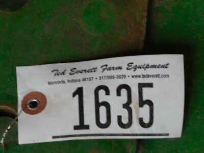 John Deere 30 Or 40 Series Cast Tractor Weight Bracket1635