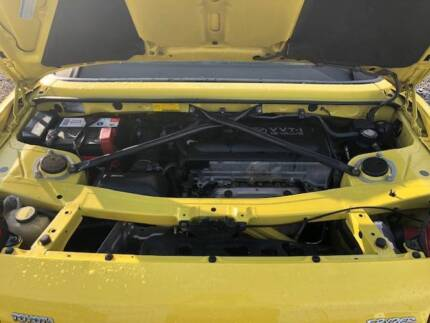 2001 Toyota MR2 Spyder Convertible Durack Palmerston Area Preview