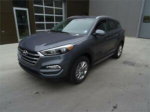 Brand New 2017 Hyundai Tucson Premium NOW only $27188