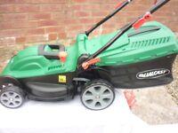 Lawn Mower Qualcast 1400w Brand New