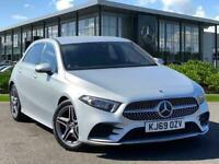 2020 Mercedes-Benz A Class A180D Amg Line Executive 5Dr Auto Hatchback Diesel Au