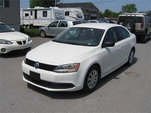 2011 VW Jetta  $0 Down- $2500 Cash Back