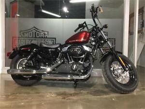 2015 HARLEY DAVIDSON XL1200X Sportster Forty-Eight