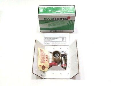Asco 302306 Solenoid Valve Rebuild Kit New In Box